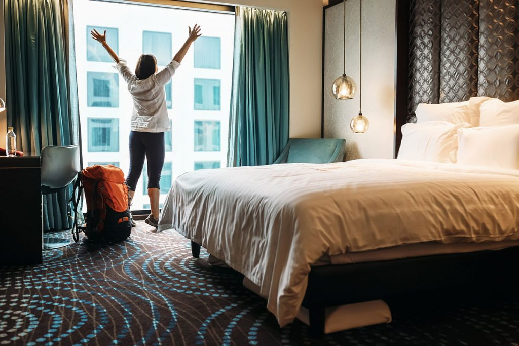 Boost hotel direct bookings